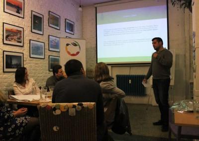 Презентация на Saliro на CreaShop Vol. 2 снимка 04
